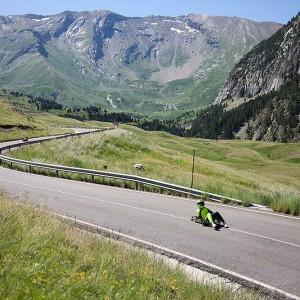 Freeride, El Valle Escondido, Cerler, Ampriu, Benasque, downhill, longboard, Bolskan Boys